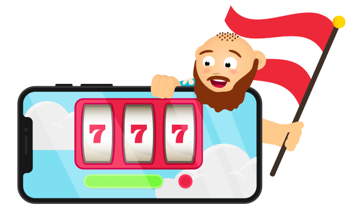 Die besten online Casinos in Österreich