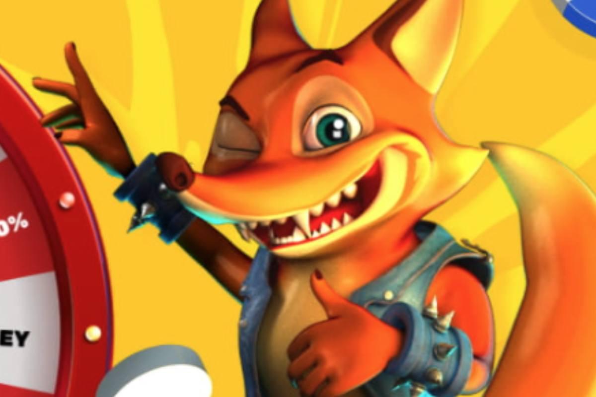 crazy fox casino bernie cashback2