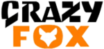 crazy fox casino logo bernie at