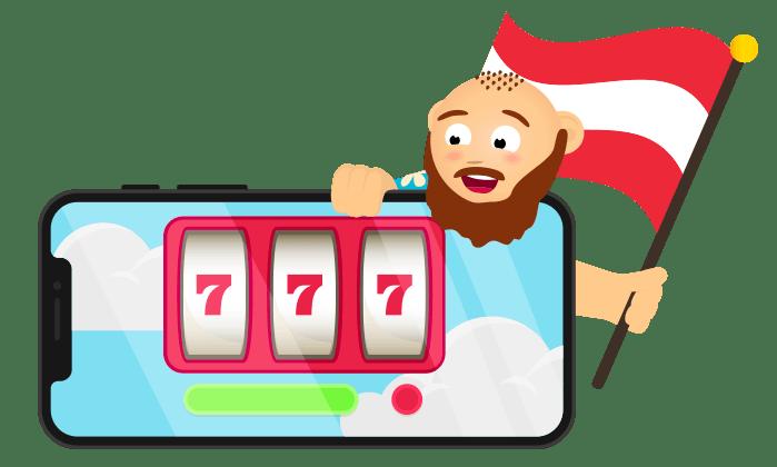 Willkommensbonus in Österreich– Exclusive Willkommenangebote für neue Spieler