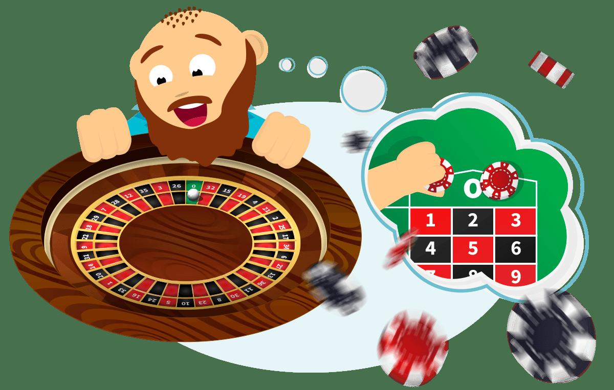 Die Auswahl des Casinosspiels & deren Viefalt