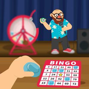 Anleitung: Wie spielt man Bingo