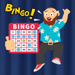 Bingo mit CasinoBernie