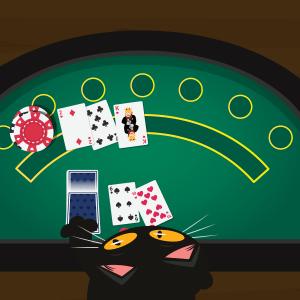Guide: Wie spielt man Blackjack?