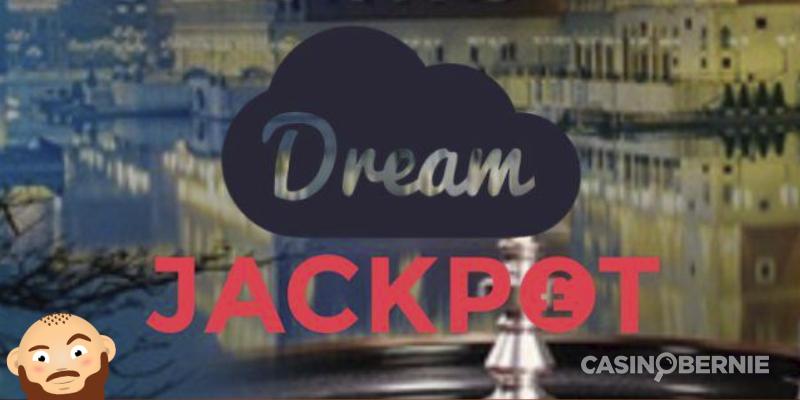 Dream-Jackpot