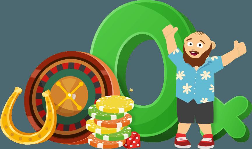 Was ist ein Casino & Bonus ohne Umsatzbedingungen?