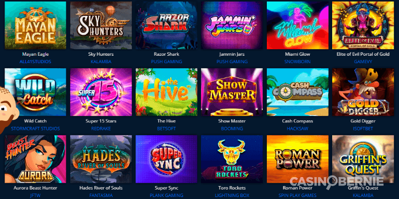 Rembrandt Casino Neue Spiele