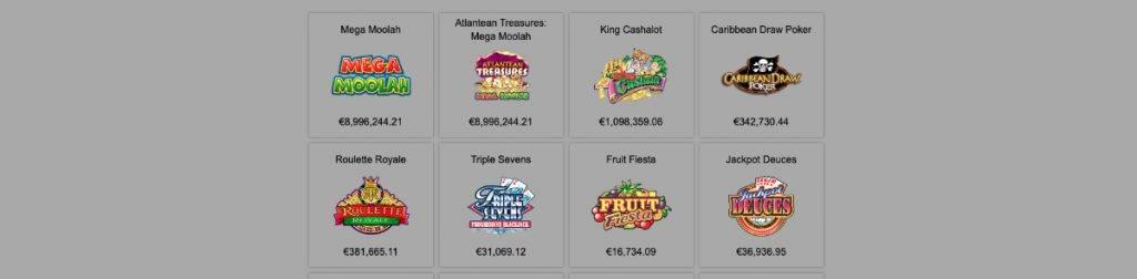Captain Cooks Casino - CasinoBernie