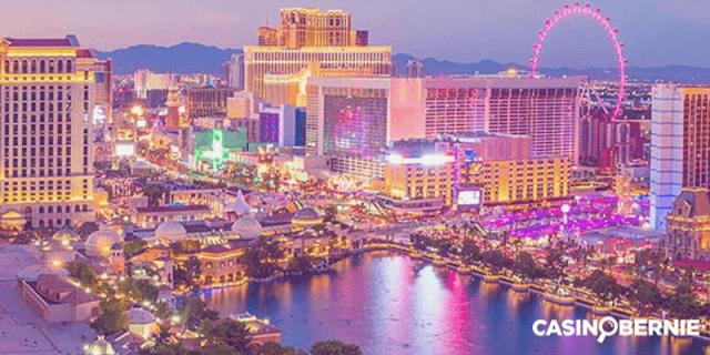 Lucky Vegas Rezension