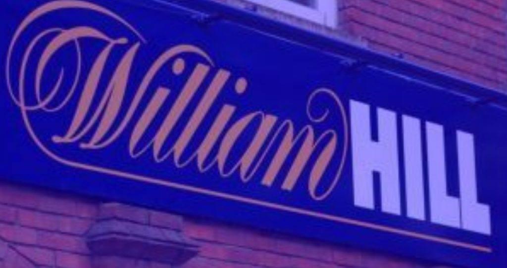william hill casino bernie at