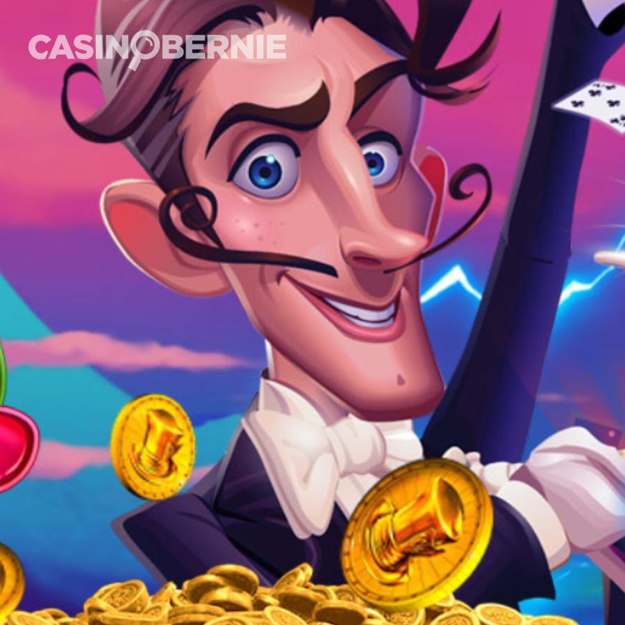 casinobernie bet4joy rezension