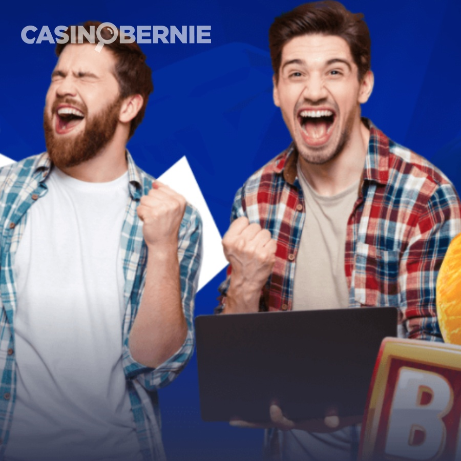 casinobernie euslot rezension