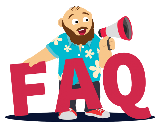 FAQ Bernie