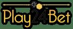 casinobernie play24bet logo