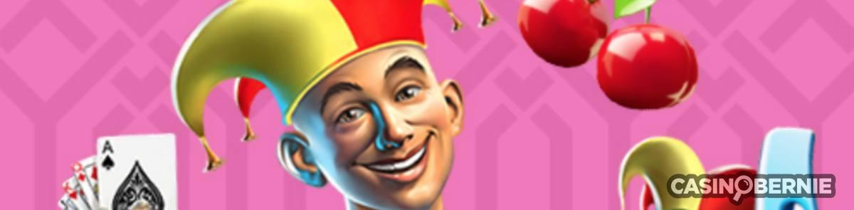 Slotto Jam casino online