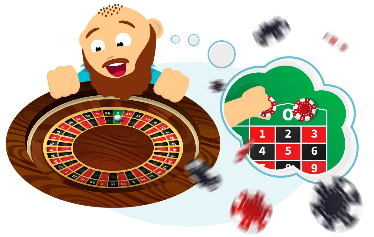 Best online roulette site canada