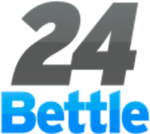 24bettle logo