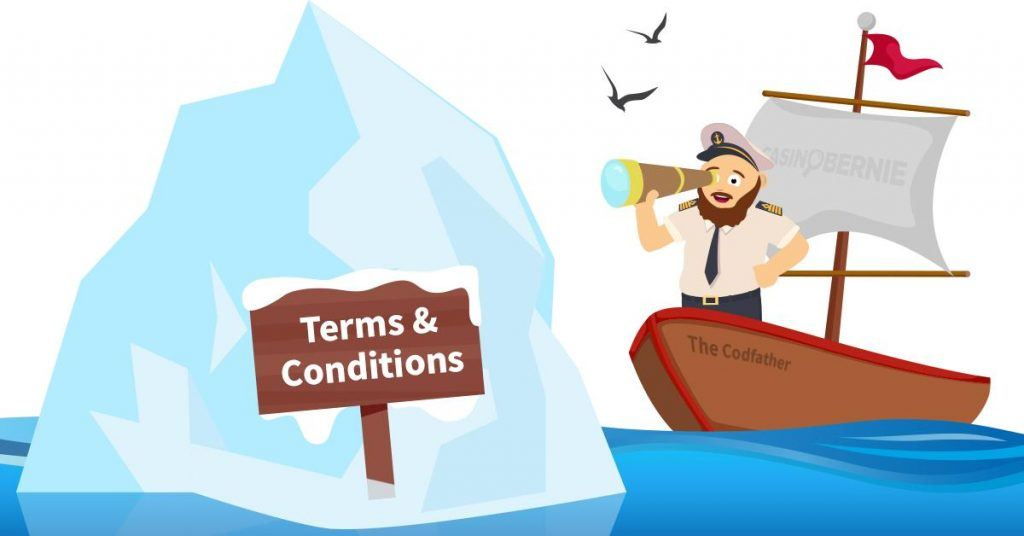terms and condition