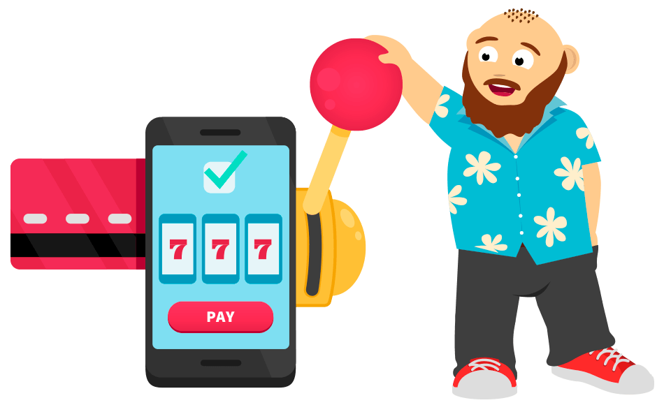 How does Pay by Phone work?