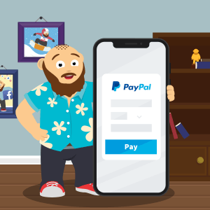 How to use Paypal for you casino deposit