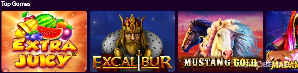 casinobernie casino360 games