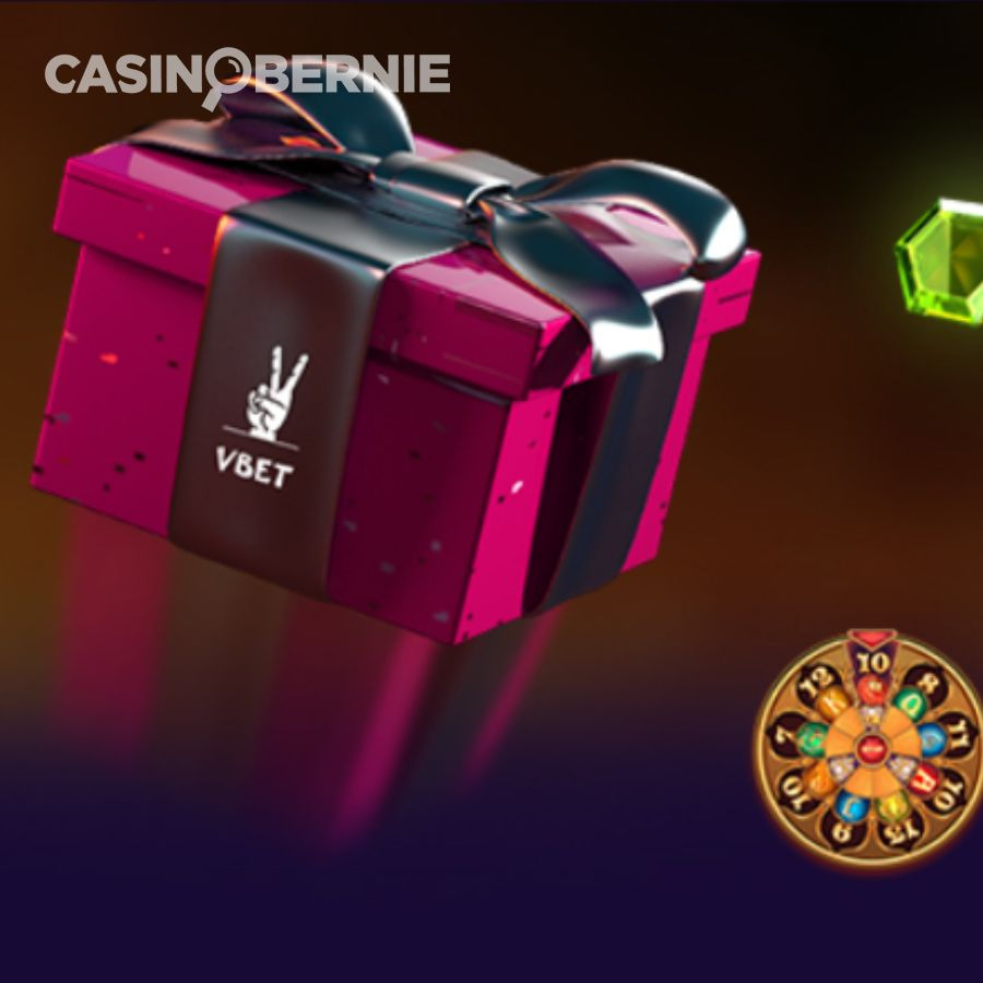 casinobernie vbet review