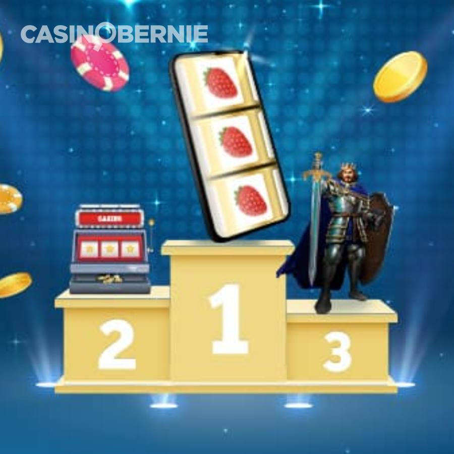Review Bonus Lotto Slots Here with No Download
