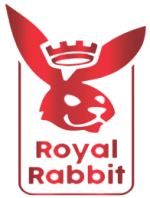 royal rabbit logo