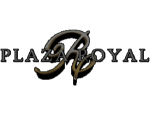 Plaza Royal Logo