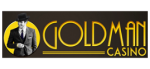 Try your luck at Goldman Casino