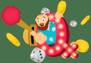 Spielen Sie online Casino mit CasinoBernie