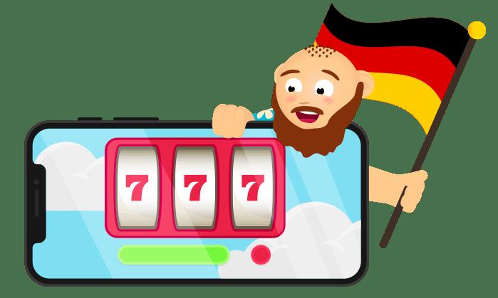 Casinos ohne Anmeldung in Deutschland mit CasinoBernie