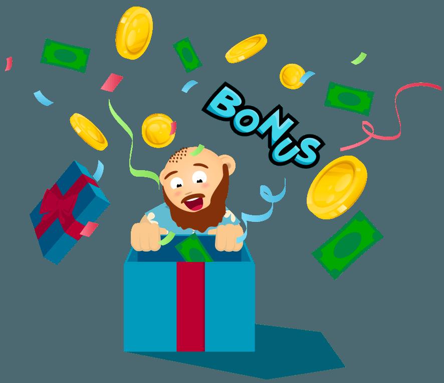 casino bonus bei Bernie