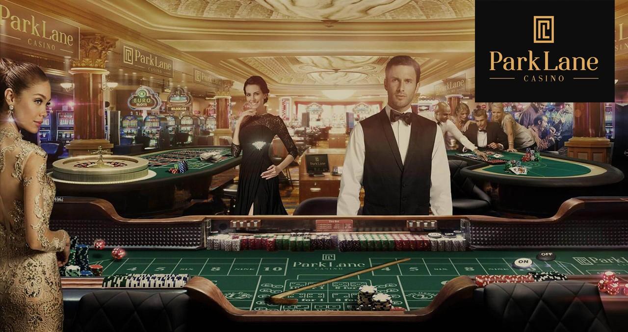 Live Casino Upgrade for Park Lane