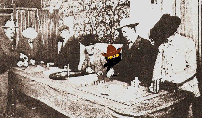 roulette spielen mit CasinoBernie