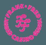 frank fred logo casinobernie