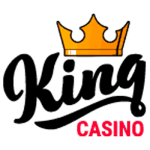 King casino logo - casinobernie