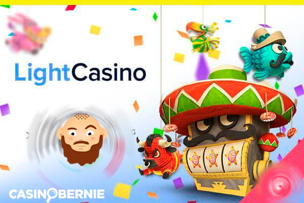 lightcasino casinobernie
