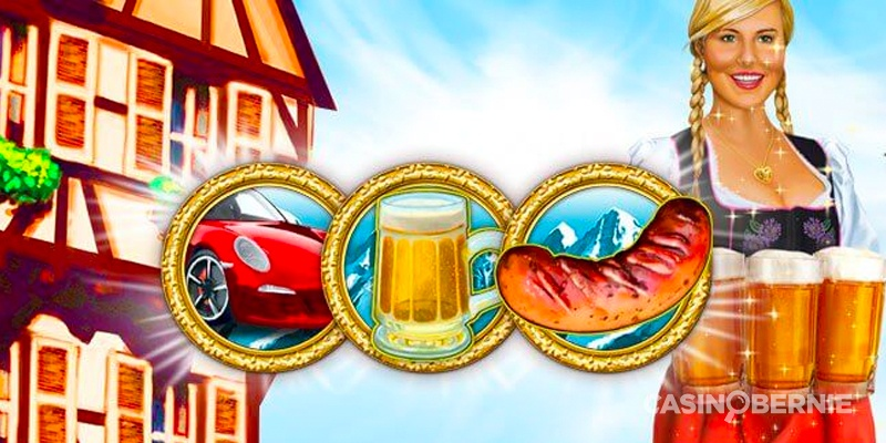 onlinecasino.de casinobernie