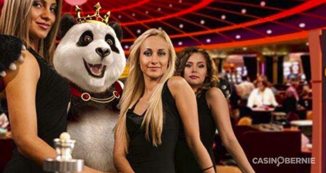 Royal Panda Casino Bewertung