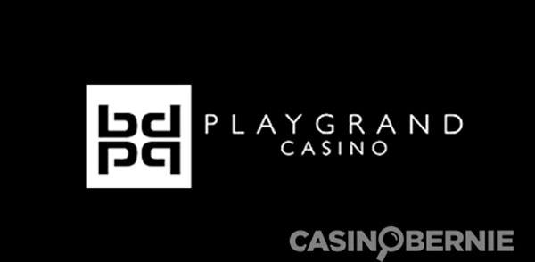 playgrand casinobernie