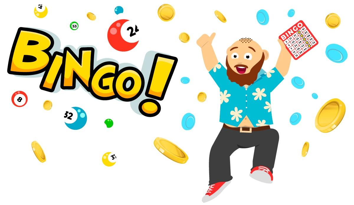 Bingo online Casinobernie