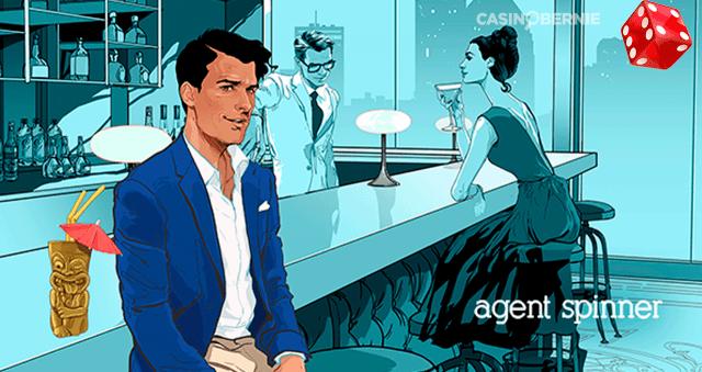 Agent spinner Casinobernie