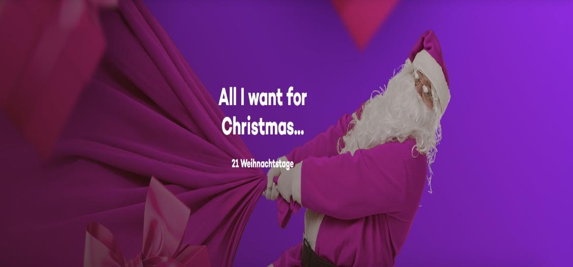 21.com Casino Weihnachten