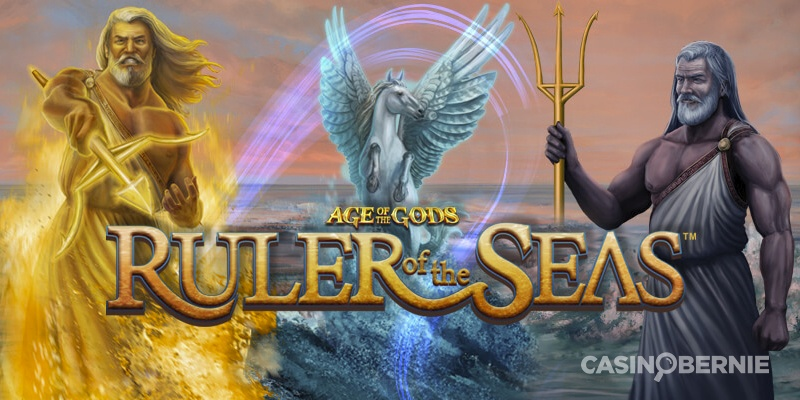 winner casino - age of the gods - ruler of the seas