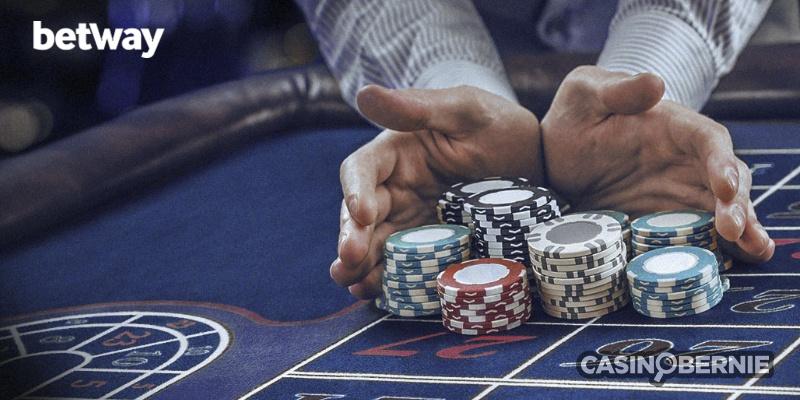 Play Blackjack at BetWay Casino