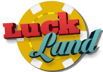 luck land logo