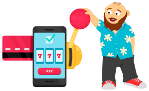 Zahlungen im Online Casino