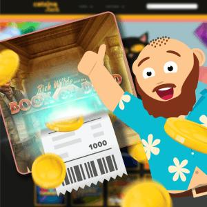 Wie findet man den besten Online Spielautomaten? Schritt 4 CasinoBernie