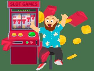 Neue Online Slots bei CasinoBernie
